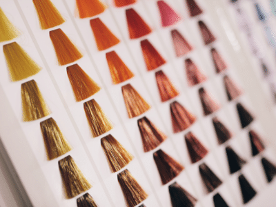 shampoos designed for color treated hair
