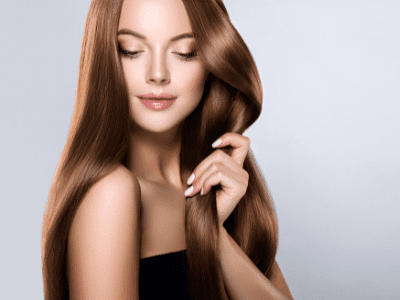 achieve great hair with the right shampoo