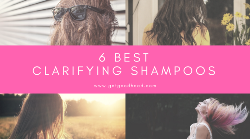 best-clarifying-shampoo
