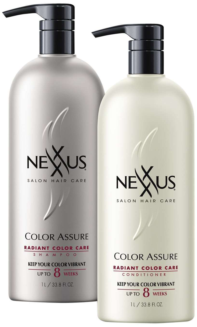 Good Shampoo For Color Treated Damaged Hair