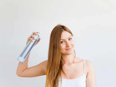 best tips for dry shampoo