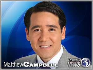 Best Hair - Matthew Campbell