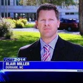 Blair Miller Get Good Head