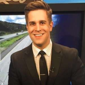 Brad Mallory Best Hair in local news