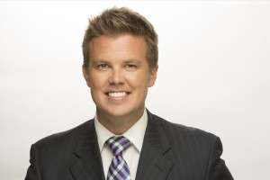 Curtis Ray Best Male TV News Hair