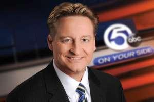 Mark Johnson Best Male TV Hair