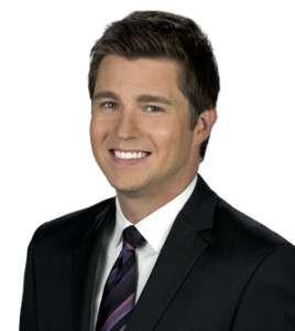 John Jumbert Best Male Hair in local news
