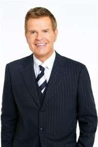 Mike Jerrick Best TV Hair