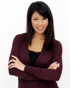 Janelle Wang Best Female Hair