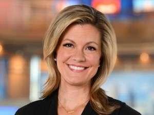 Julie Nelson Best Hair News Anchor