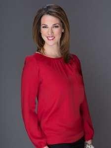 Andrea Lutz Best Female Anchor Hair