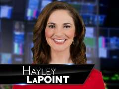Hayley LaPoint Best Hair