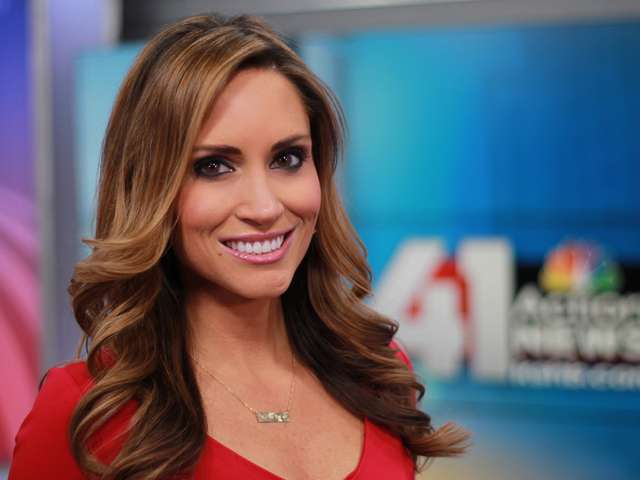 Kmbc 9 News >> The HAIRRYs: Local Newswomen With The Best Hair By State - Get Good Head