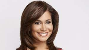 Sibila Vargas Best Newswomen Hair