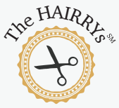 The HAIRRYs Logo