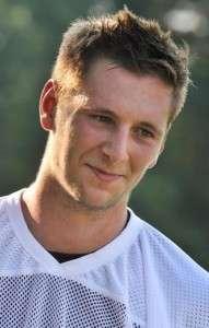 Blake Frohnapfel Male Hair