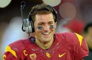 Cody Kessler Best Hair - HAIRRYs