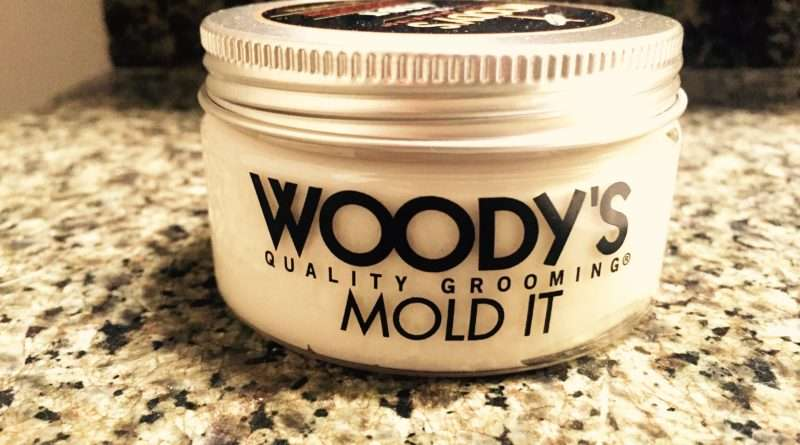 Woody's Grooming Product