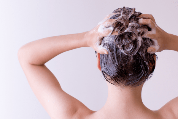best chemical free shampoos