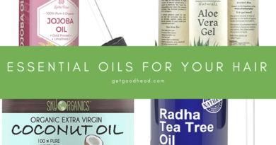 best oils for hair
