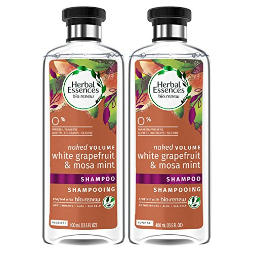 Best smelling shampoo and conditioner