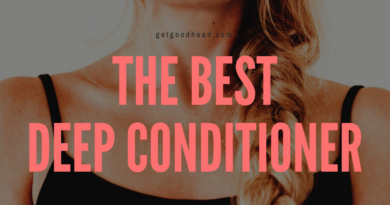 Best Deep Conditioner