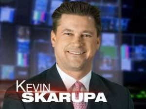 Kevin Skarupa