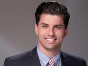 Nick Santos