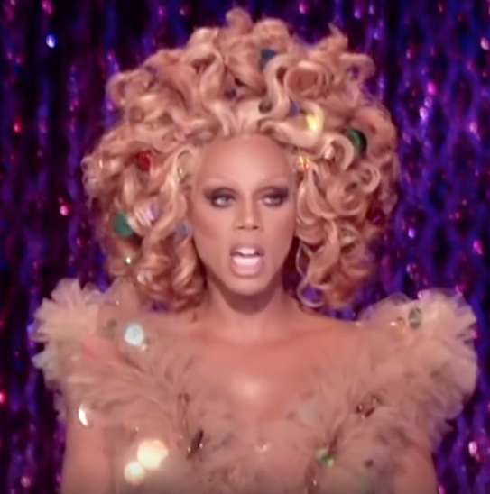 RuPaul's Drag Race on VH1