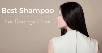 best shampoo for damaged hair