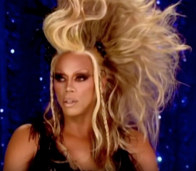 drag wigs
