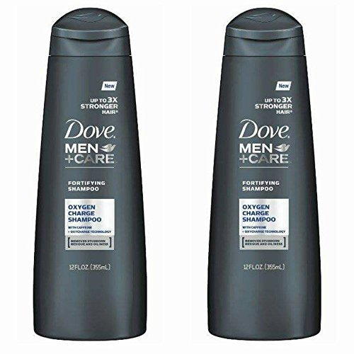 Best Shampoo For Men Thinning Dry Curly Dandruff Blonde Or