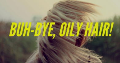 Shampoos for oily hair