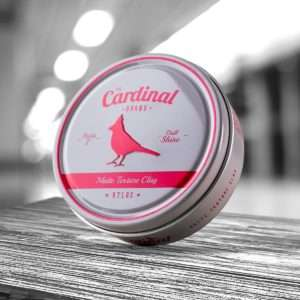 The Cardinal Brand ATLAS Mens hair product