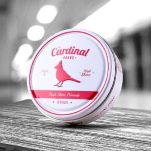 The Cardinal Brand Icarus Men's Pomade