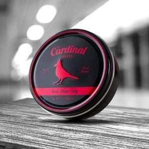 The Cardinal Brand Mens Hair Products ATTICUS