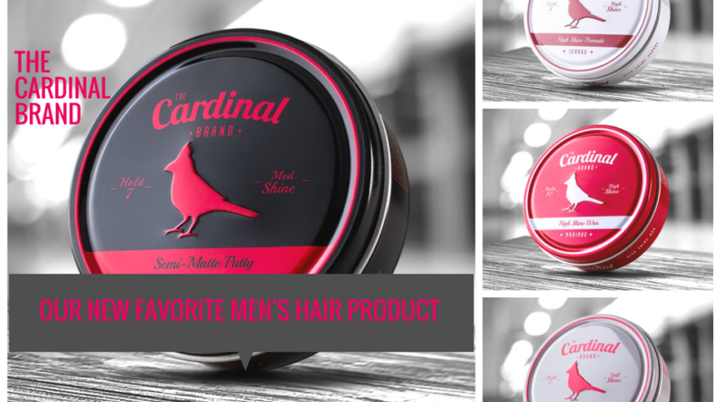 The Cardinal Brand Review Best Mens Hair Product