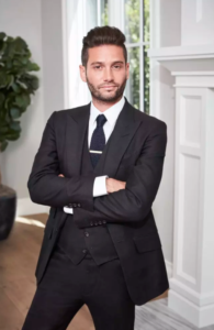 Josh Flagg Best Hair
