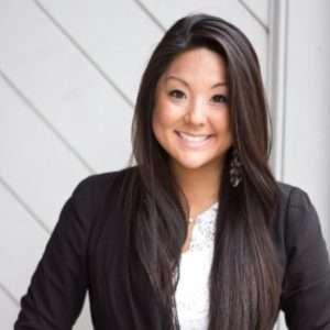 Rachel Kim Best Hair