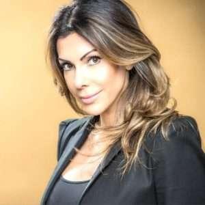 Tatiana Derovanessian