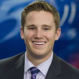 Local Newsmen With The Best Hair 2018 | The HAIRRY-Awards